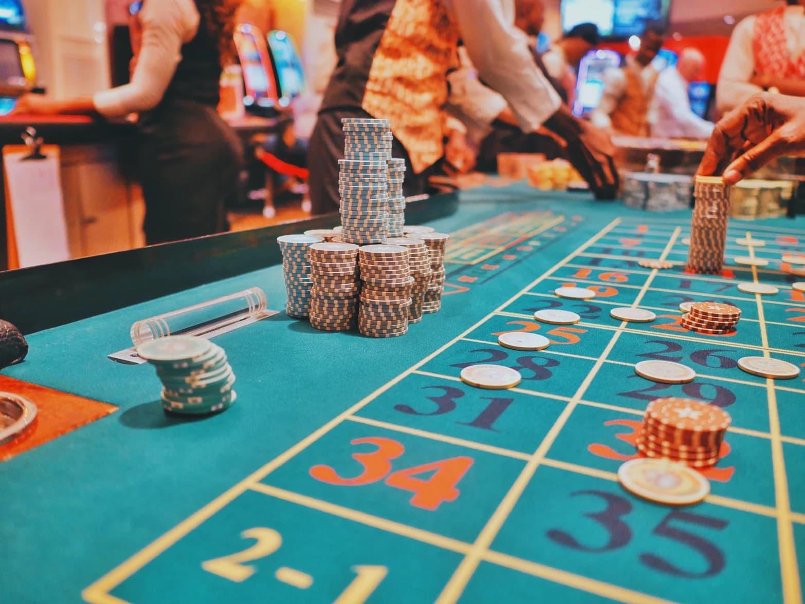 Beste Online Casino I Norge Nettcasino Casino Pa Nett