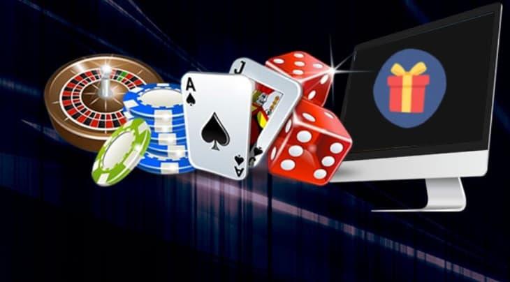 Nye Casino Bonuser Pengepung.com